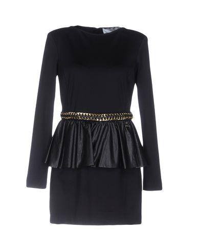Короткое платье ELISABETTA FRANCHI GOLD 34745971IF