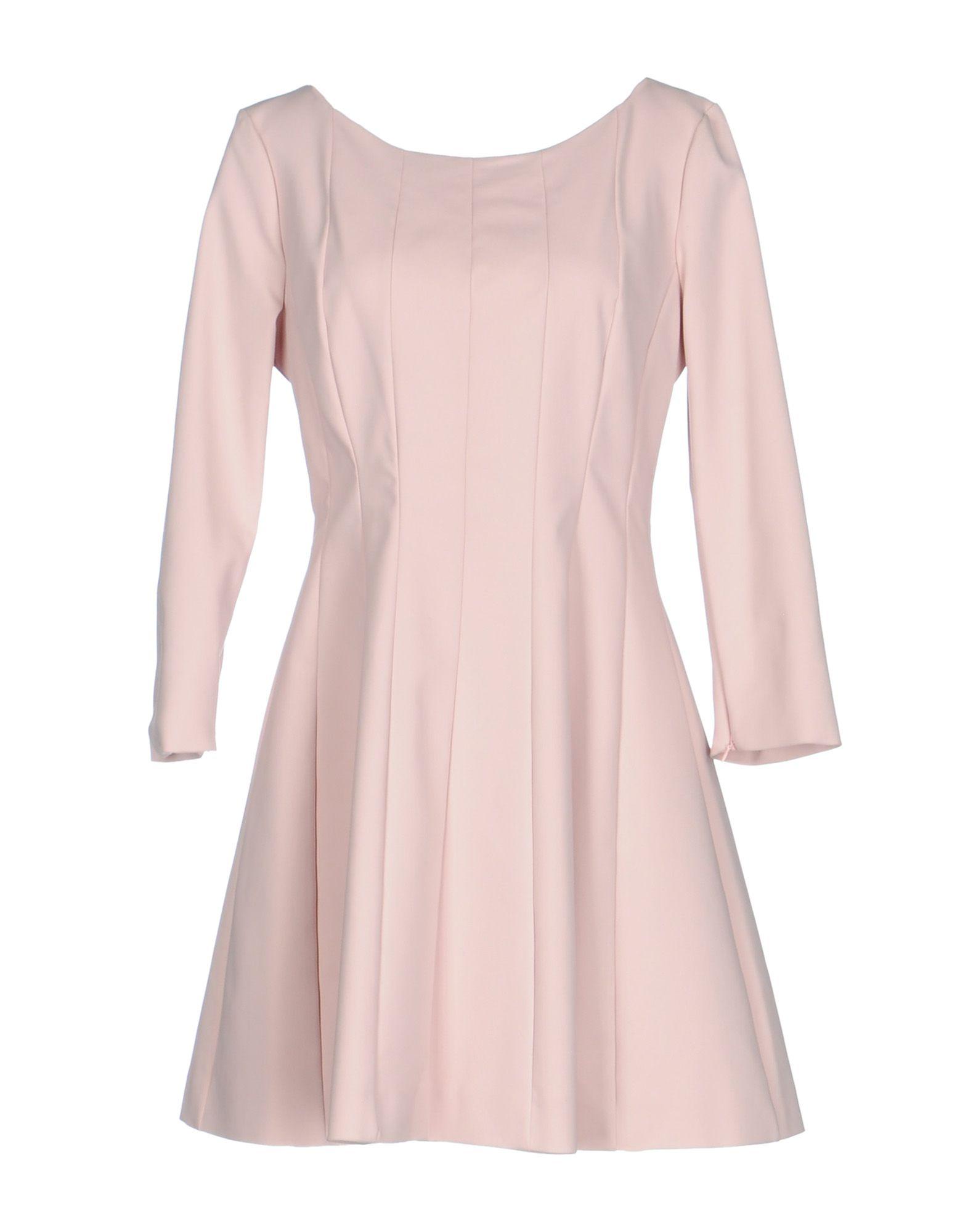 FLAVIO CASTELLANI Короткое платье