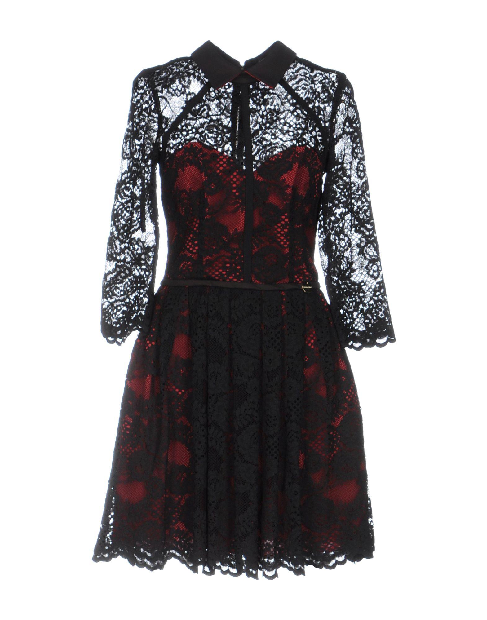 Короткое платье MANGANO thumbnail