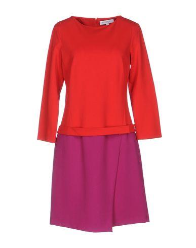 Короткое платье ANNA RACHELE 34746043MM