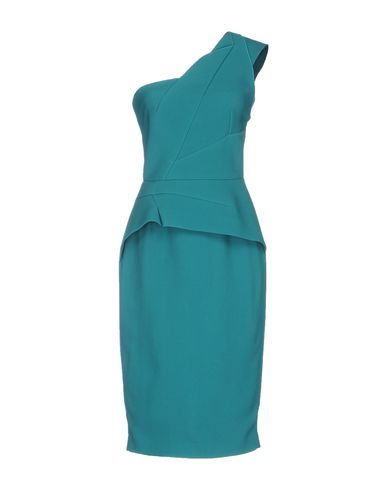 Платье до колена HARVEY NICHOLS by ROLAND MOURET 34746061PD