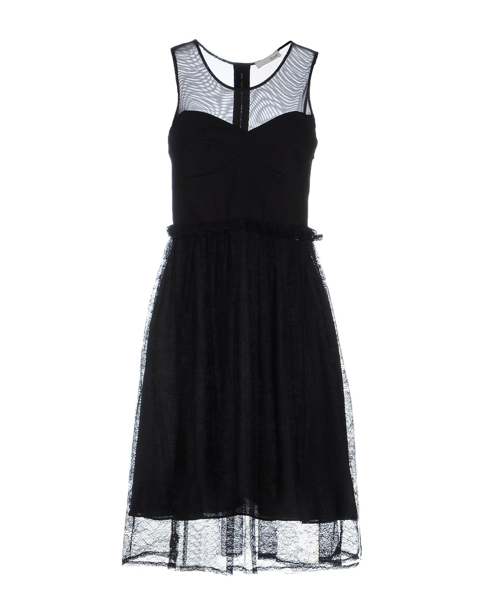 RELISH Платье до колена топ relish rda601011003 1199
