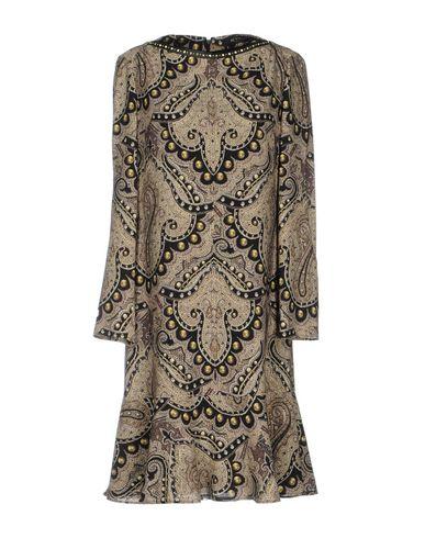Короткое платье ETRO 34746162RD