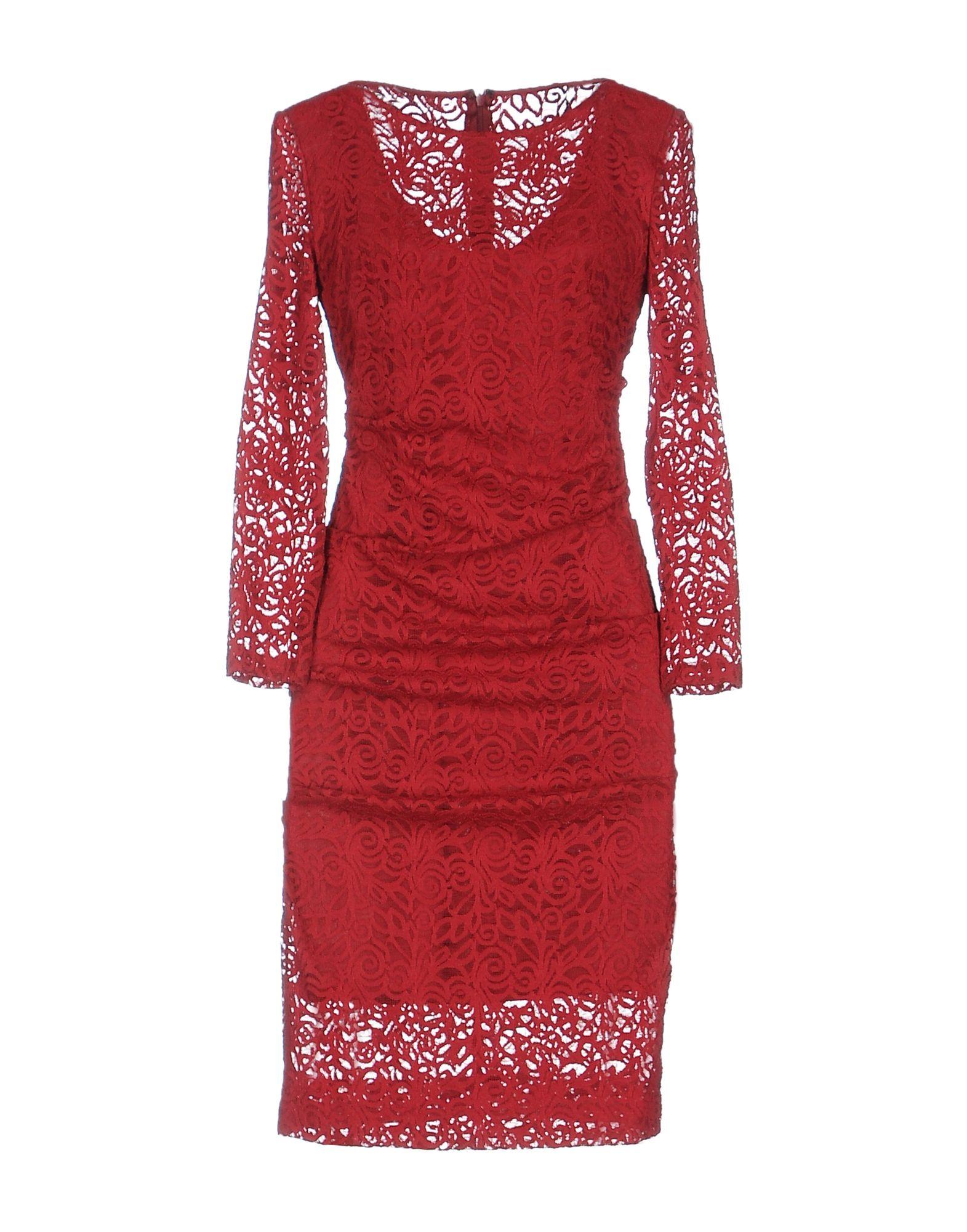 NICOLE MILLER Короткое платье платья nicole collection платье