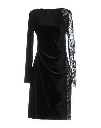 Короткое платье ANNA RACHELE BLACK LABEL 34746264CU