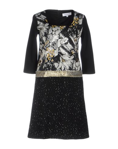 Короткое платье ANNA RACHELE 34746299DI