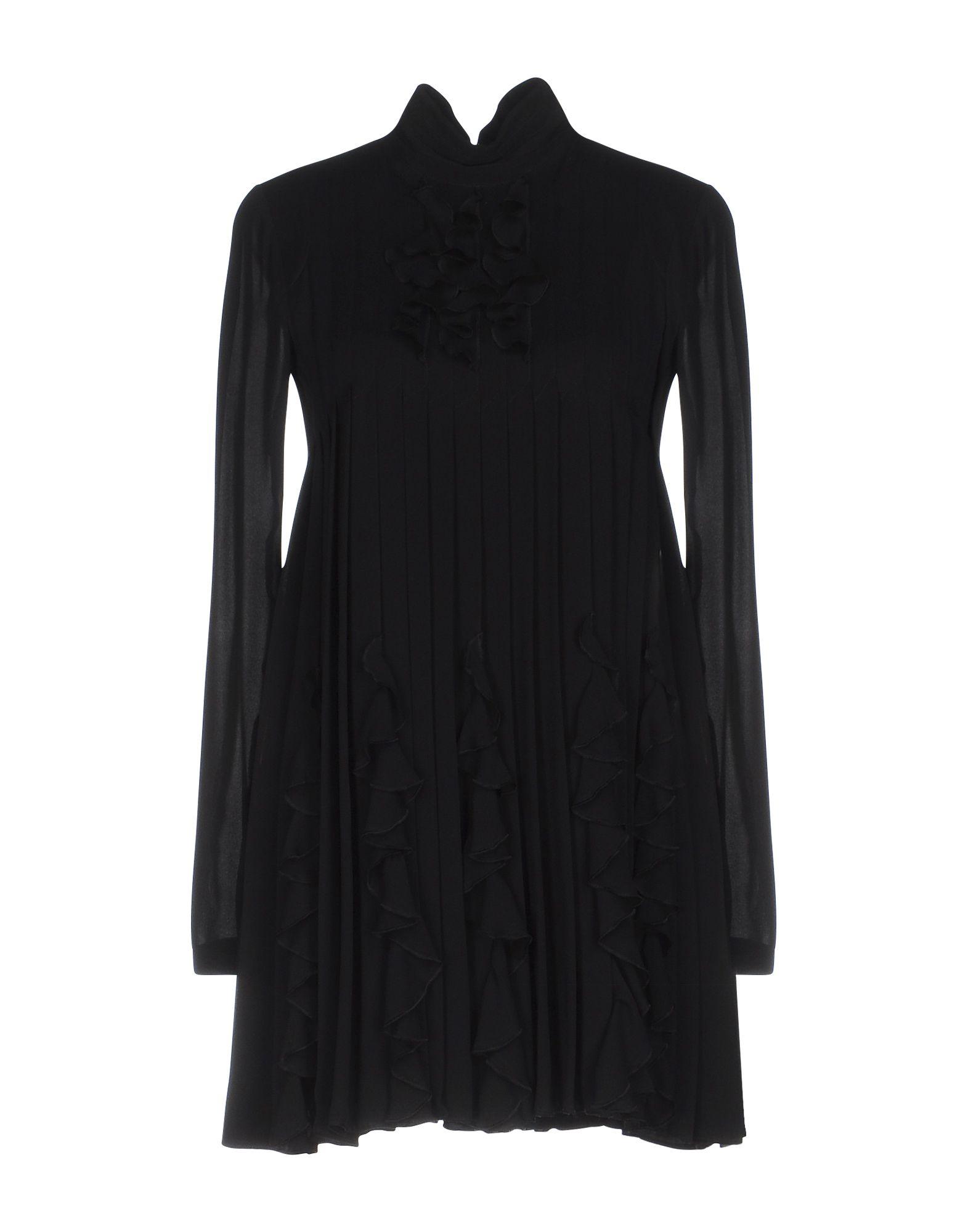 Короткое платье DSQUARED2 thumbnail