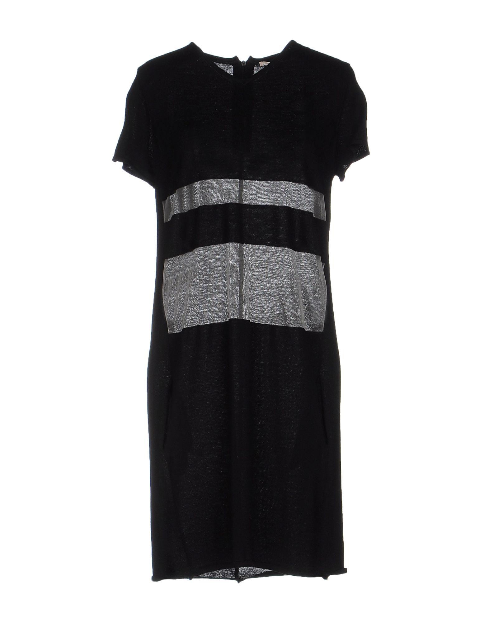 PAOLO PECORA DONNA Короткое платье paolo petrone короткое платье