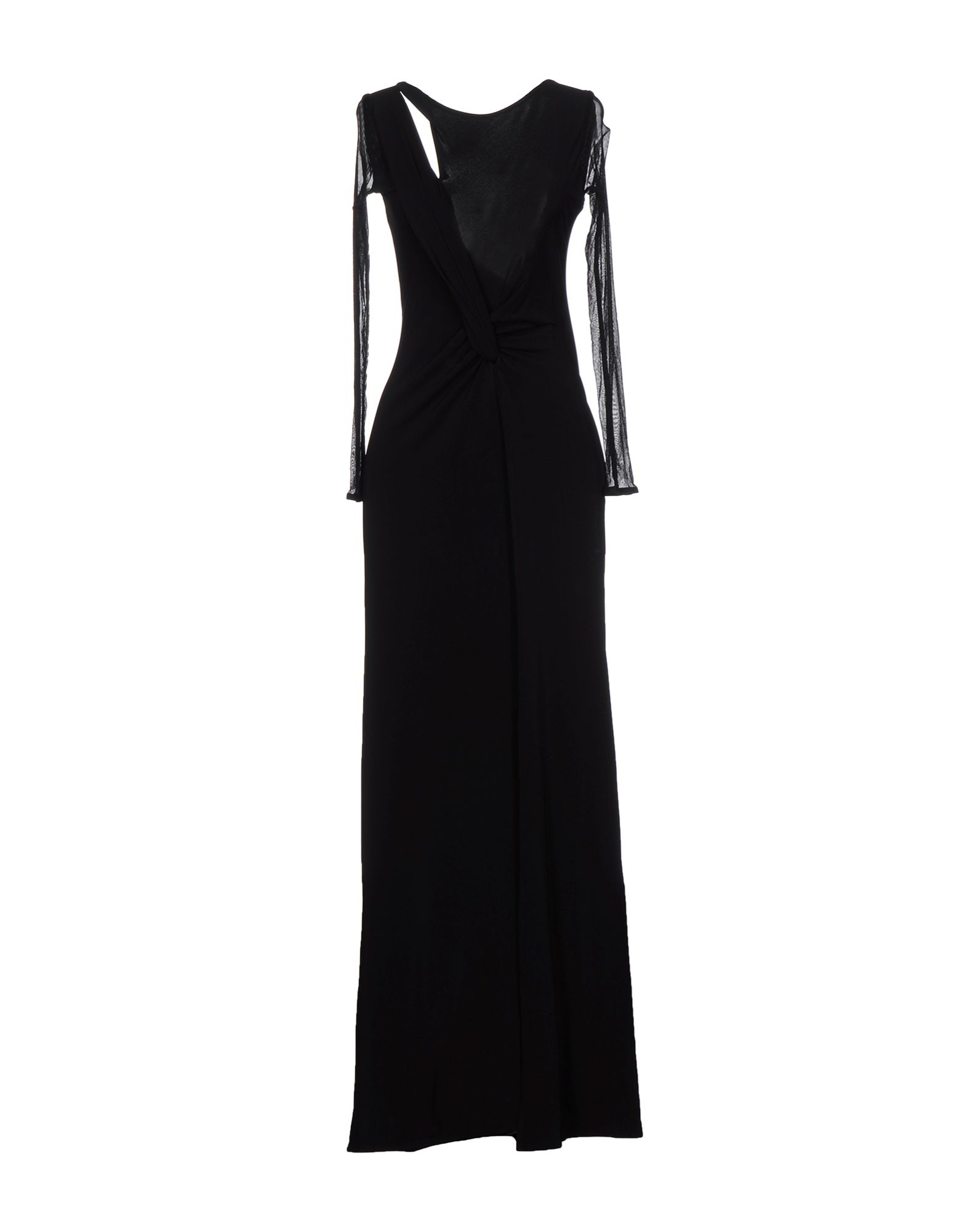 Фото - HH COUTURE Длинное платье hh couture повседневные брюки
