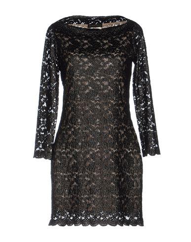 Короткое платье PLEIN SUD PAR FAYAL AMOR 34746600BL