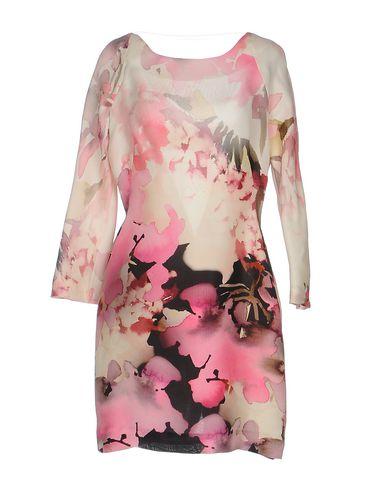 Короткое платье FRANCESCO SCOGNAMIGLIO 34746631TB