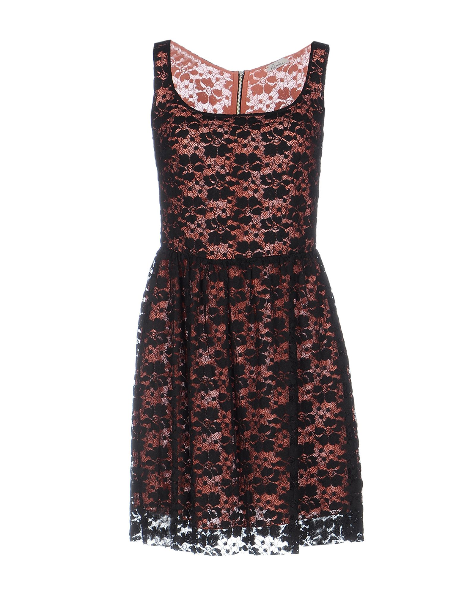 DORALICE Короткое платье doralice повседневные брюки