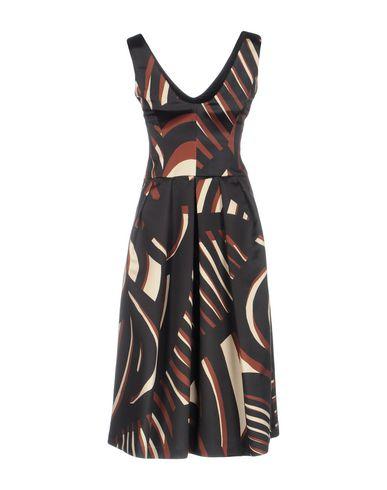 Платье до колена от EGGS