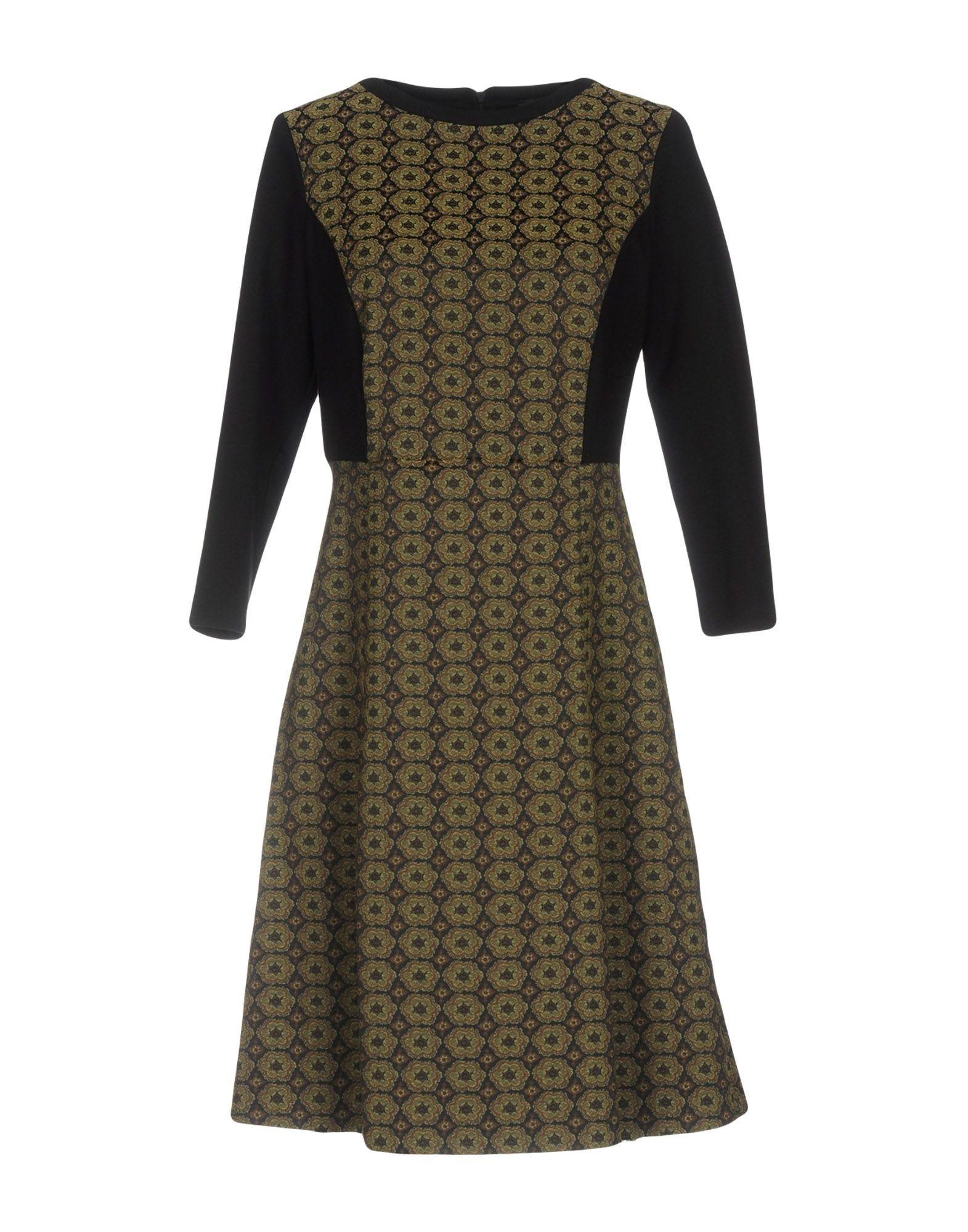 PAOLA ROSSINI Короткое платье mantra paola 3532