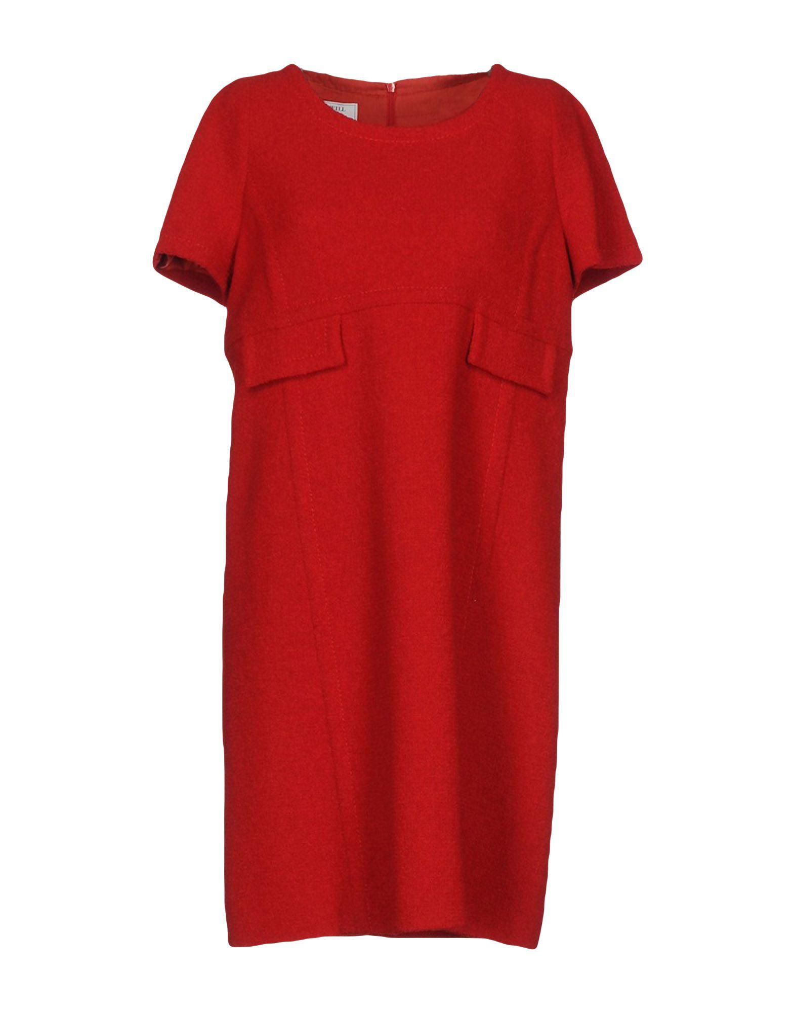 WEILL Короткое платье