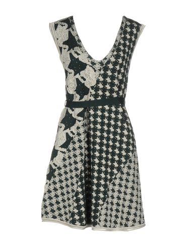 Короткое платье ACNE STUDIOS 34746872DA