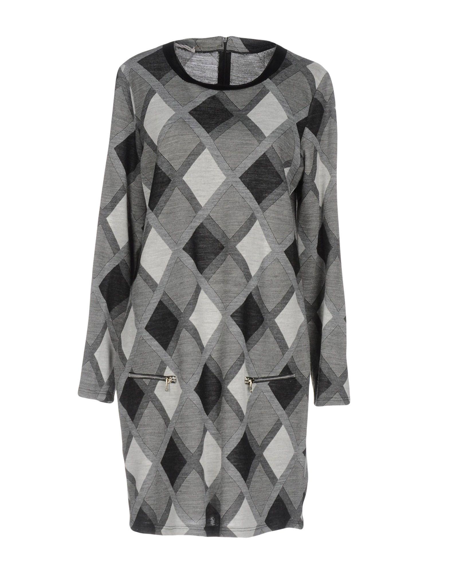 купить NOSHUA Короткое платье по цене 3750 рублей