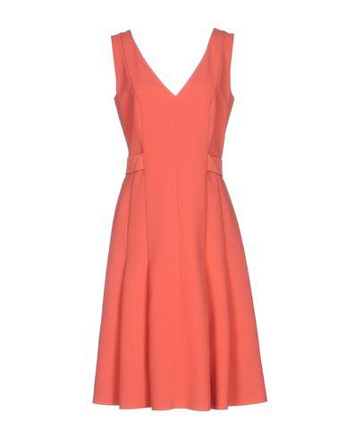 Платье до колена BOSS BLACK 34746952PL