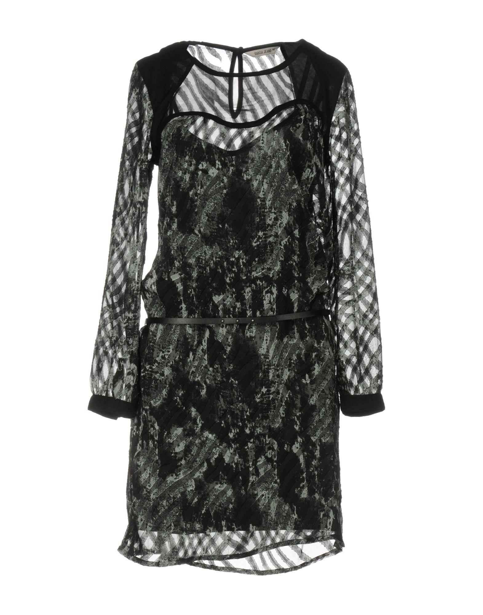 garcia jeans официальный сайт GARCIA JEANS Короткое платье