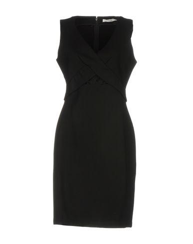 Платье до колена SUPERTRASH 34747015HQ