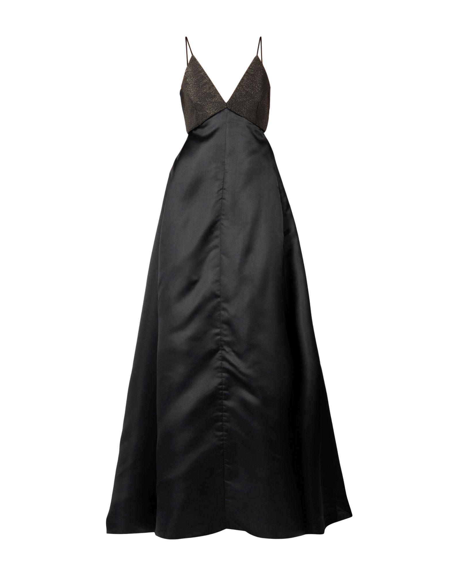 BRUNELLO CUCINELLI Длинное платье