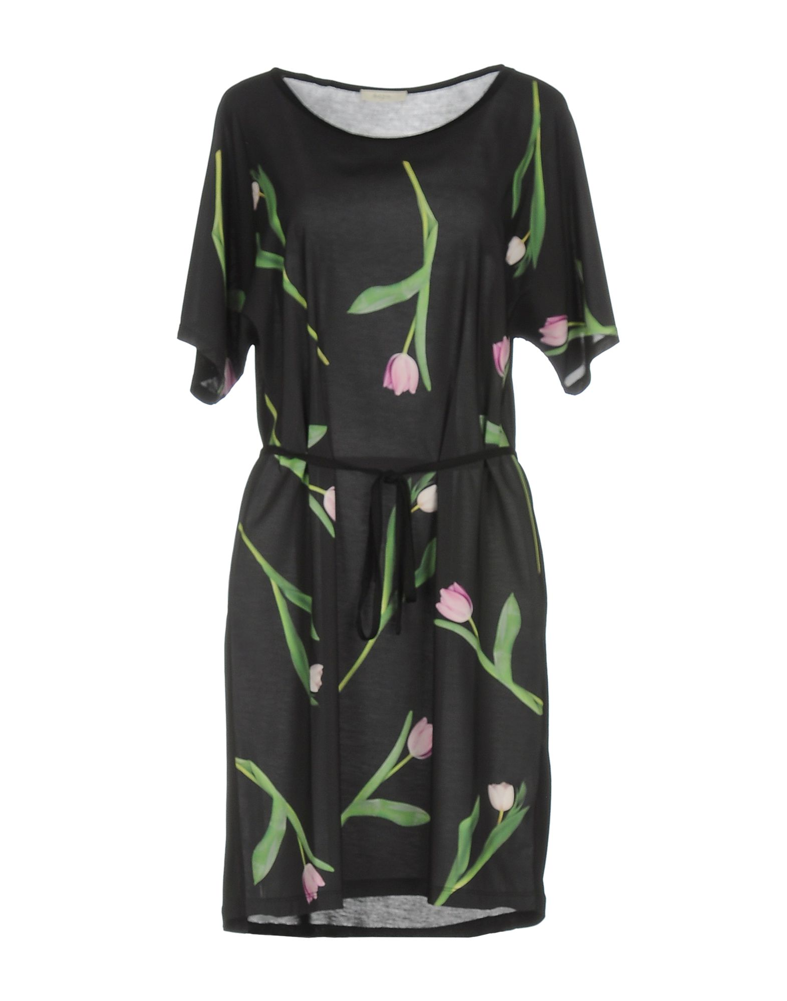 платье paul smith платья и сарафаны мини короткие PAUL SMITH Короткое платье