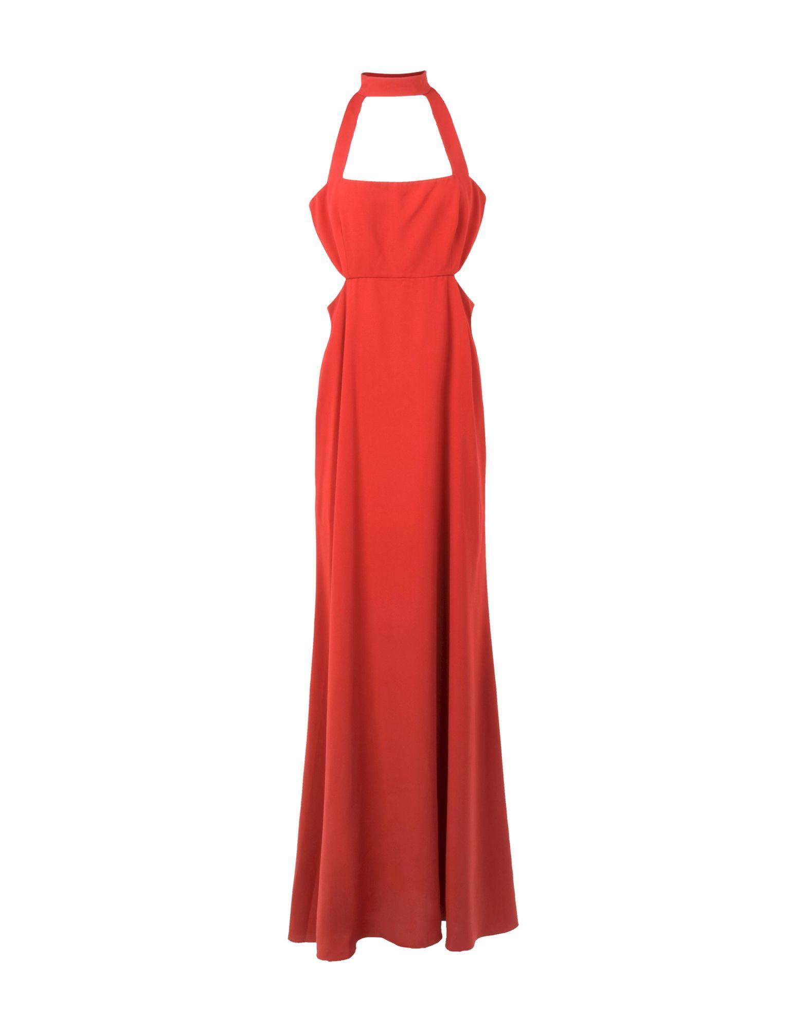 JILL STUART Длинное платье цена