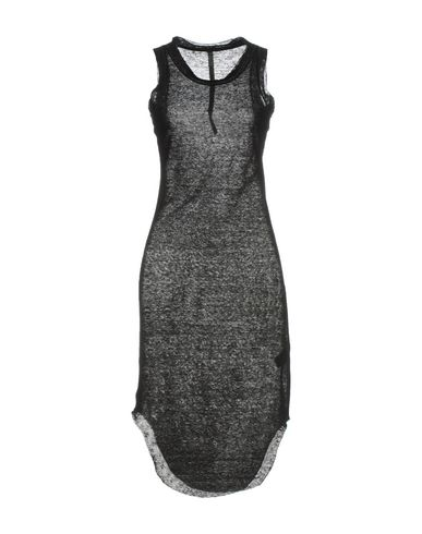 Платье до колена от BARBARA I GONGINI