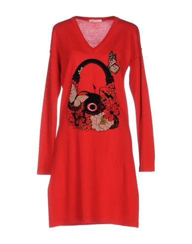 Короткое платье EAN 13 34747162IU