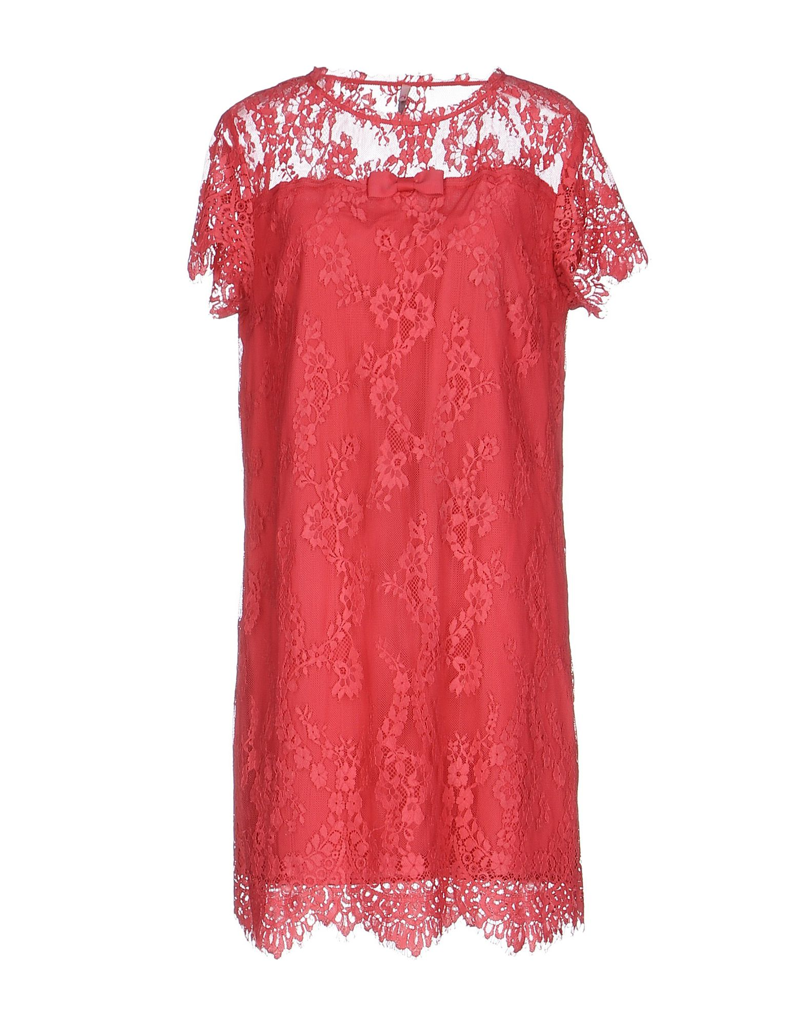 SCEE by TWINSET Короткое платье vittoriagirl by vittoria romano® короткое платье
