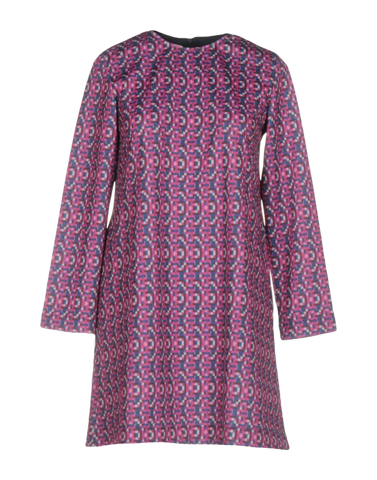 LOU LOU LONDON Короткое платье liberty london короткое платье