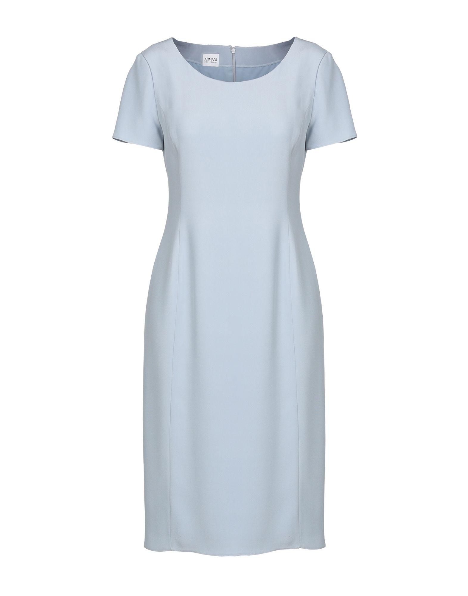 ARMANI COLLEZIONI Платье до колена