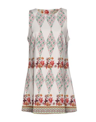 Короткое платье от ANNA L.