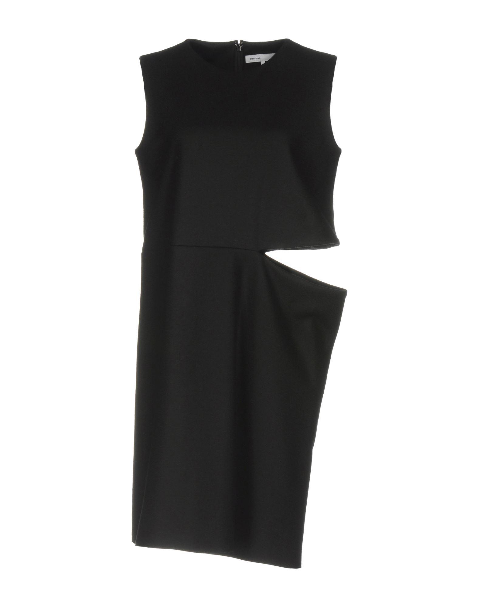 08 SIRCUS Короткое платье