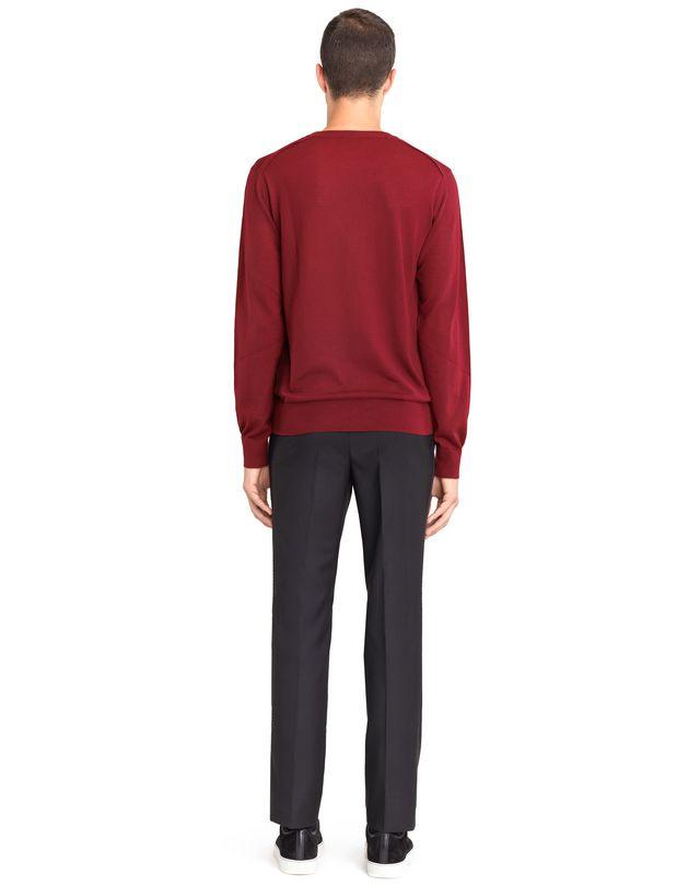 LANVIN Crew neck jumper Knitwear & Jumpers U d