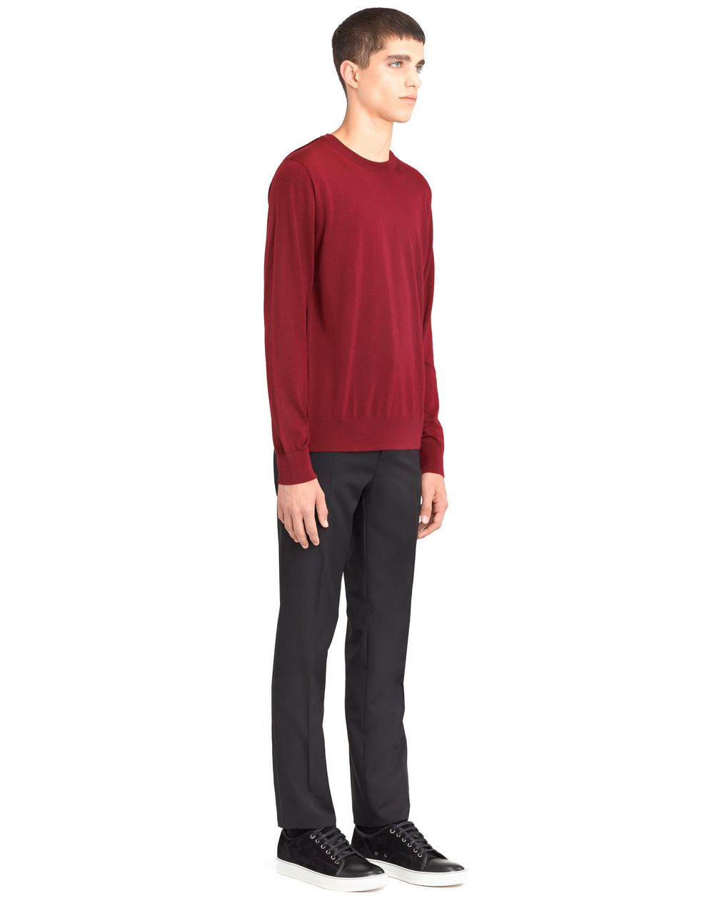 Crew neck sweater - Lanvin