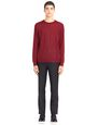 LANVIN Knitwear & Jumpers Man Crew neck jumper f