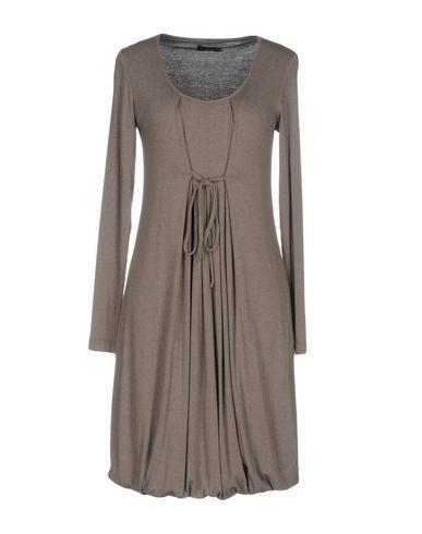 Короткое платье PESERICO SIGN 34747543GD