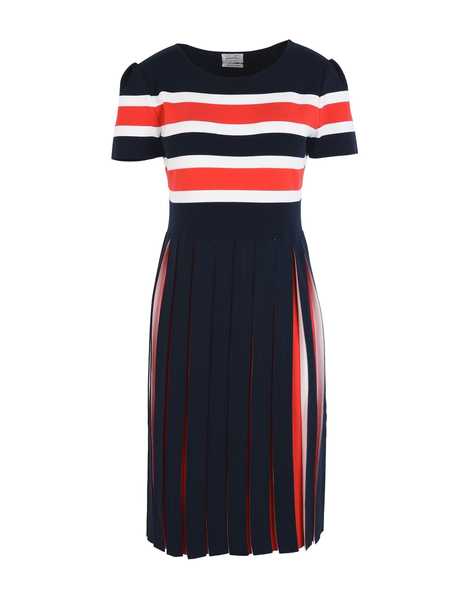 цены GRATI RELAXED LUXURY Короткое платье