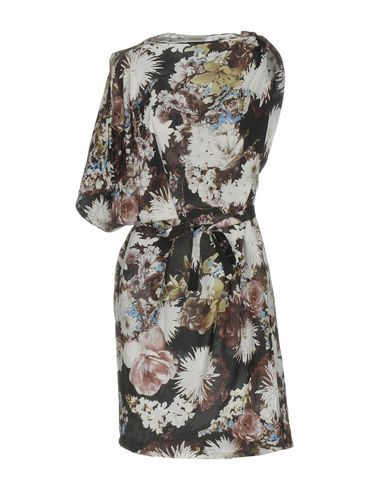 Короткое платье EMMA COOK 34747710BS
