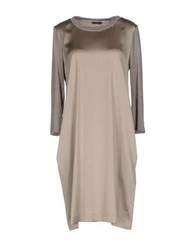Короткое платье PESERICO 34747799RM