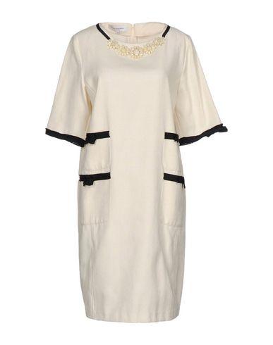 Платье до колена ANNA RACHELE JEANS COLLECTION 34747823JX