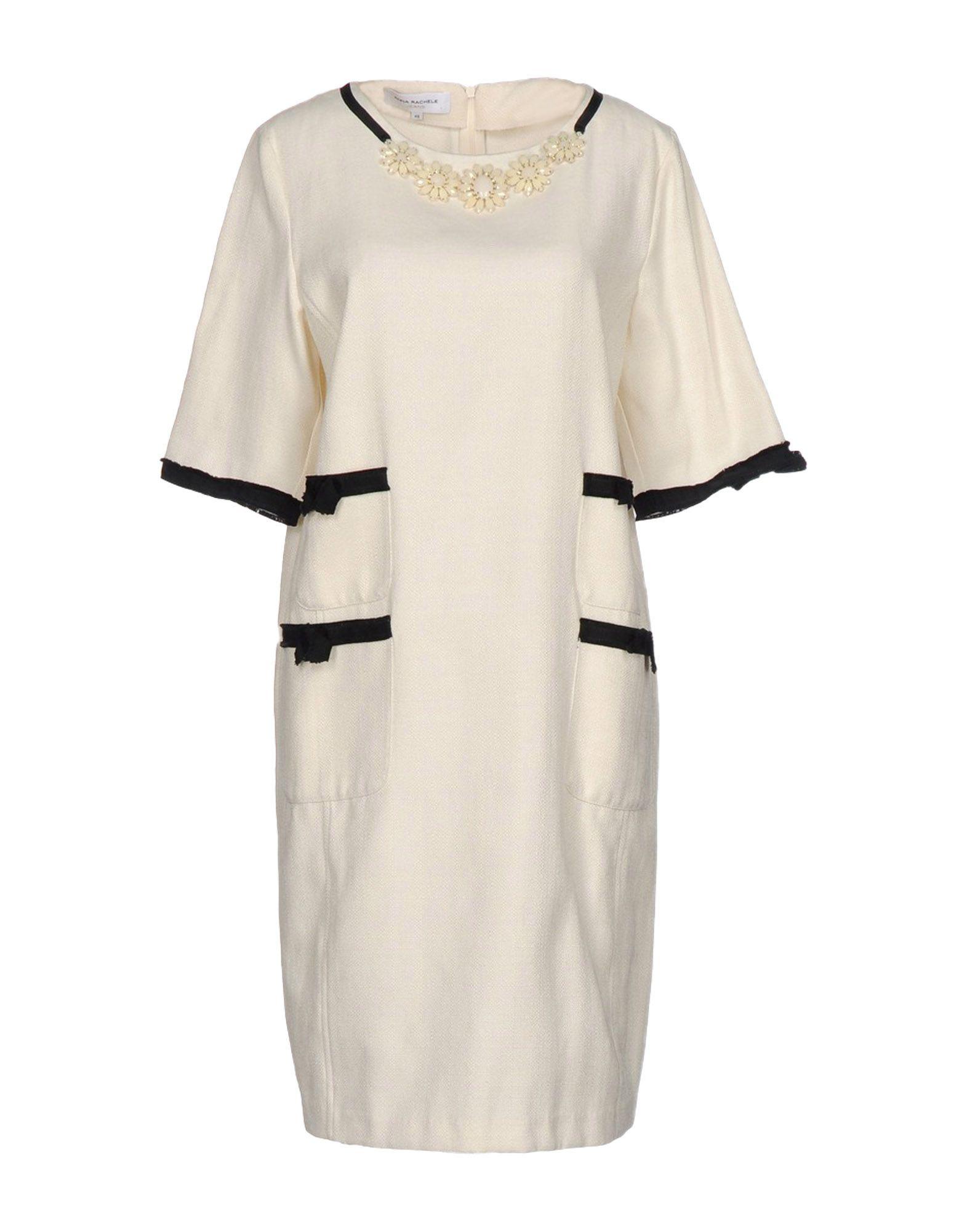 ANNA RACHELE JEANS COLLECTION Платье до колена