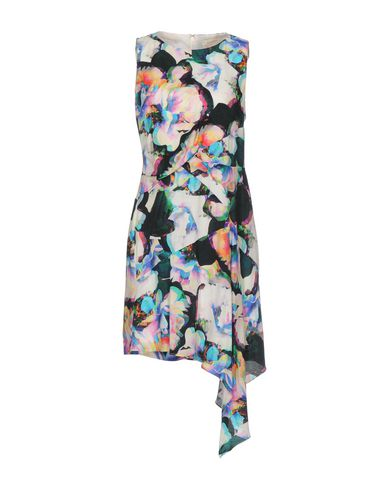 Короткое платье NICOLE MILLER ARTELIER 34747908MF