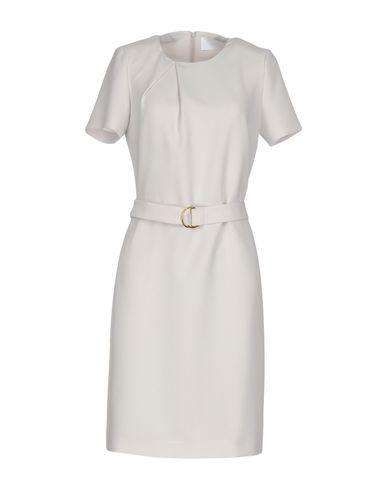 Короткое платье HUGO BOSS 34747926JE