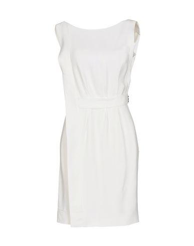 Короткое платье AZZARO 34747930GB