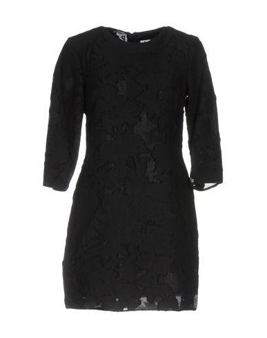 Короткое платье DONDUP 34748035GP