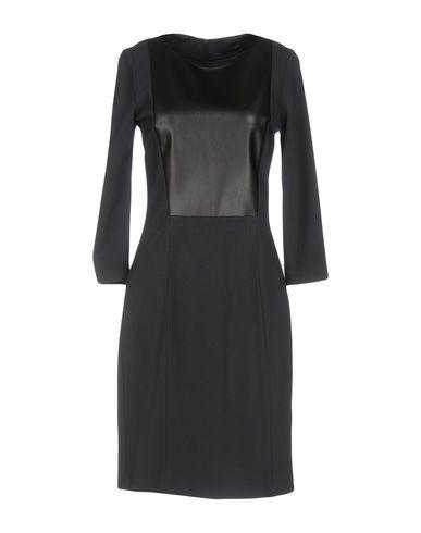 Короткое платье PESERICO 34748051FJ