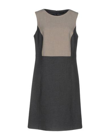Короткое платье PESERICO 34748060GO