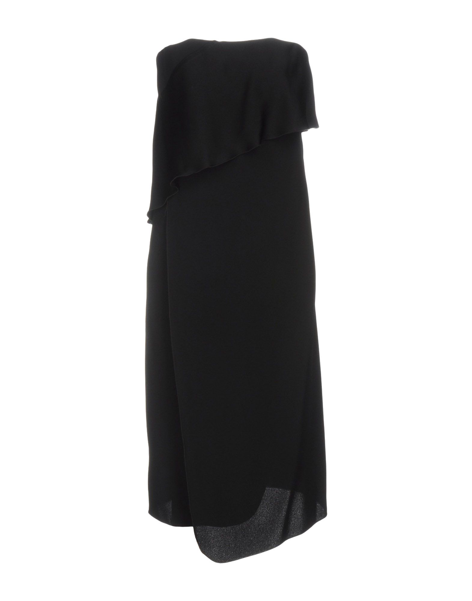 TARA JARMON Платье до колена tara jarmon бермуды